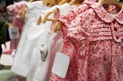 vente a domicile vetement bebe