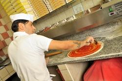 Pizza Restaurant Business Plan Financial Model